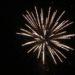 Ein Feuerwerk für die neue Energiestadt